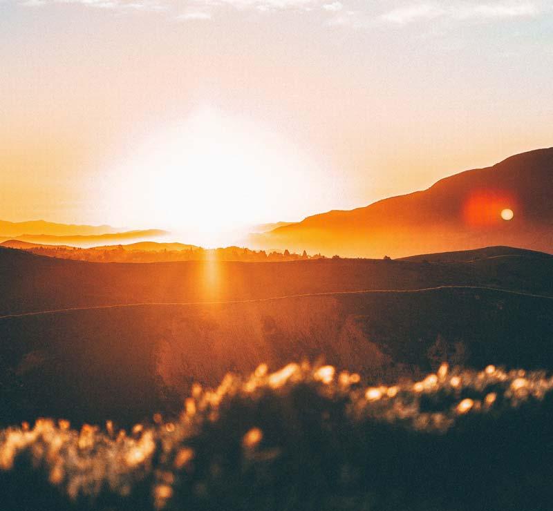 Quelques jours au soleil….